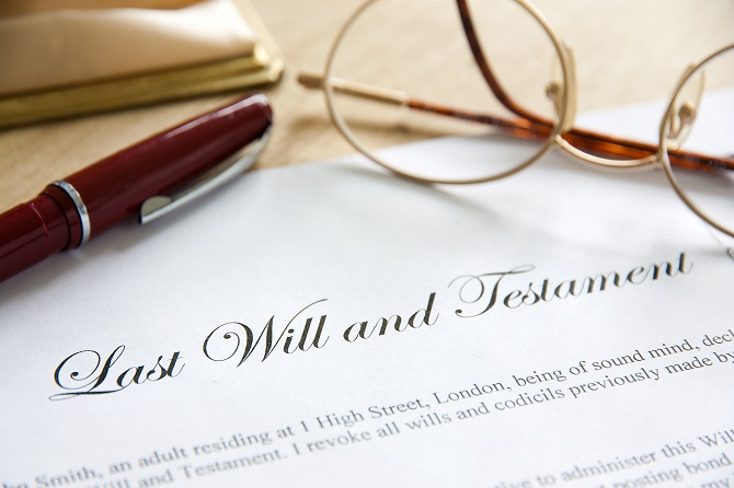 How Does Legal Assistance Help You Perform Your Executor Role?